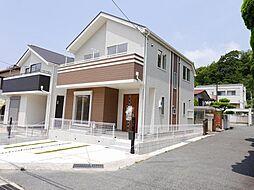 神戸市北区青葉台
