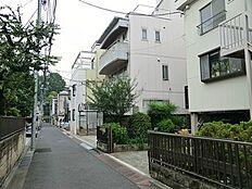 周辺環境:鈴木医院