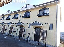 [テラスハウス] 三重県津市住吉町 の賃貸【/】の外観