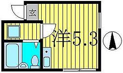 亀有駅 4.2万円