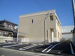 [タウンハウス] 愛知県豊田市高上1丁目 の賃貸【/】の外観