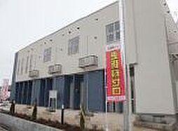 JR山陽本線 明石駅 バス16分 白水1丁目西下車 徒歩3分の賃貸アパート