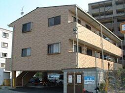 ベルニーニ博多南[3階]の外観