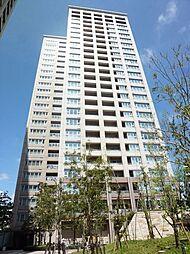 パークシティ柏の葉キャンパス二番街ミッドタワーD棟