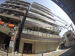阪急京都本線 淡路駅 徒歩6分の賃貸マンション