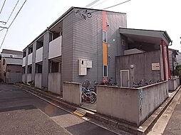 スミュー香枦園[1階]の外観