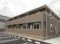 JR山陽本線 東岡山駅 徒歩9分の賃貸アパート