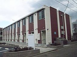西武池袋線 東久留米駅 徒歩20分の賃貸テラスハウス