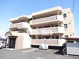 シャトー富ヶ丘II[2階]の外観