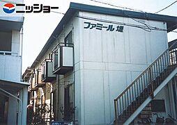 大江駅 2.6万円