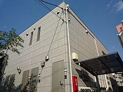 石川台レジデンス[2階]の外観