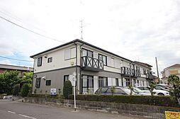 パラシオンユキ 202[2階]の外観