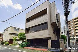 東京都中央区佃1丁目