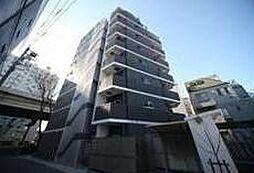 AXAS桜上水アジールコート[4階]の外観