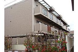 兵庫県尼崎市尾浜町2丁目の賃貸マンションの外観