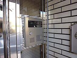 カーサ オクダCASA Okuda[2階]の外観