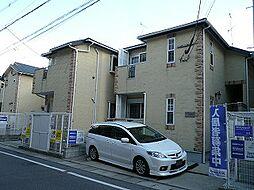 リブレア箱崎駅前[1階]の外観