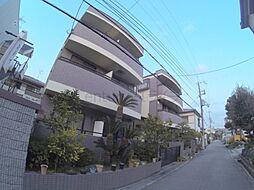 パレスブルート[2階]の外観