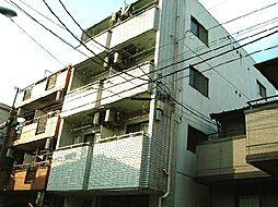 メゾン中沢[301号室]の外観
