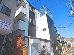 Casa Jupitter I[3階]の外観