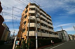 国分寺司ハイツ[3階]の外観