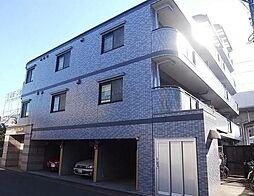 セザール第2武蔵小金井 2階