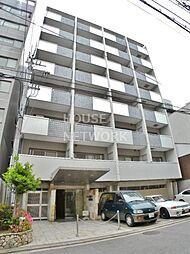 プラネシア星の子京都駅前西[506号室号室]の外観
