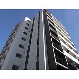 Pearl Court Tsurumi[8階]の外観