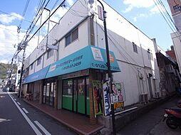 [タウンハウス] 大阪府四條畷市楠公2丁目 の賃貸【/】の外観