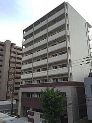 サンセリテ至誠会松崎町[3階]の外観