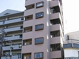 グランツェ北巽[4階]の外観