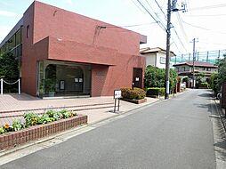 仙川ガーデンハウス 1F