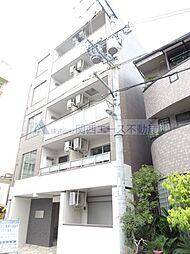 Univalyエイチ・ツー・オー東小橋(ユニバリーエイチツーオーヒガ[4階]の外観