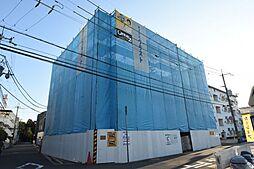 仮称)LOCUS1 南武庫之荘1丁目新築[305号室]の外観