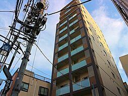 リアントレゾール東京亀有
