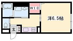 別府駅 5.8万円