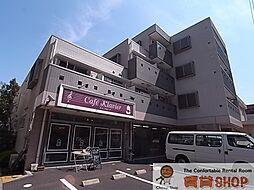 ダイワティアラ津田沼III[101号室]の外観
