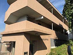 大倉山ヒルテラス[2階]の外観