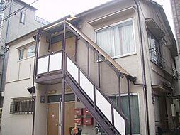 寿荘[1階]の外観