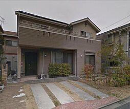 [一戸建] 福岡県北九州市小倉北区中井4丁目 の賃貸【/】の外観