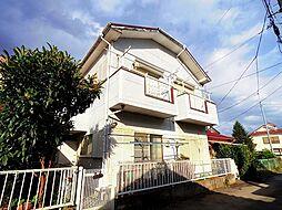 [テラスハウス] 埼玉県所沢市花園3丁目 の賃貸【/】の外観