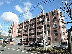福岡県北九州市八幡西区本城1丁目の賃貸マンションの外観