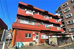 セザール麻美[3階]の外観