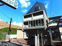 JR奈良線 六地蔵駅 徒歩1分の賃貸マンション