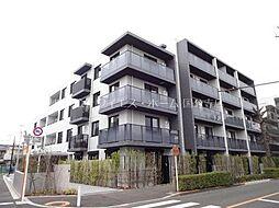JR中央本線 武蔵小金井駅 徒歩9分の賃貸マンション