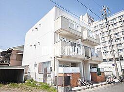 コーポ豊田本町[1階]の外観