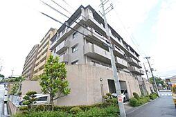 阪急千里線 南千里駅 徒歩21分の賃貸マンション
