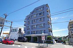 セザール聖蹟桜ヶ丘 4階 リノベーション済 売りマンション