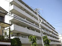 グリーンピア守口[3階]の外観