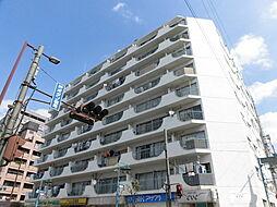わらびリーフハイツ 4階 中古マンション